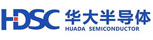 国产低功耗32位单片机-华大半导体logo