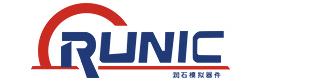 运算放大器及模拟芯片-润石科技logo